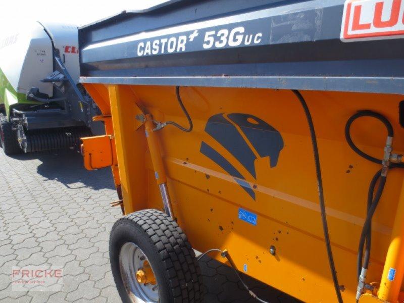 Einstreutechnik типа Lucas CASTOR + 53 UG, Gebrauchtmaschine в Bockel - Gyhum (Фотография 3)