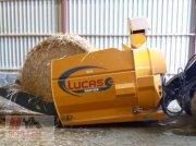 Einstreutechnik типа Lucas Raptor T, Neumaschine в Neuweiler