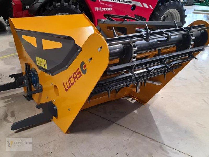 Einstreutechnik типа Lucas UBI PIC, Gebrauchtmaschine в Colmar-Berg (Фотография 1)