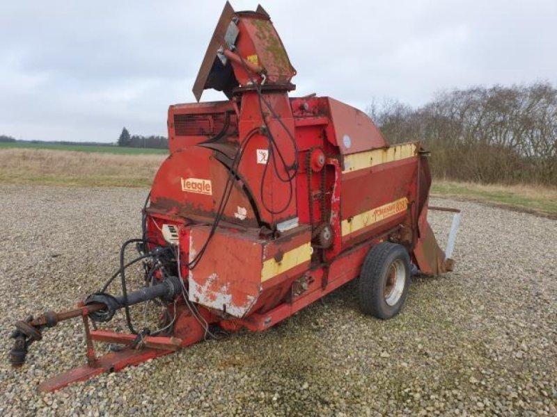 Einstreutechnik типа Sonstige 8080, Gebrauchtmaschine в Ribe (Фотография 1)