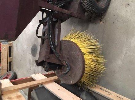 Einstreutechnik типа Sonstige Clean Girl, Gebrauchtmaschine в Gram (Фотография 7)