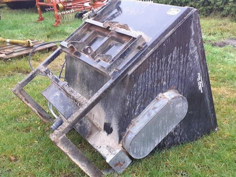 Einstreutechnik типа Sonstige Sonstiges, Gebrauchtmaschine в Møldrup (Фотография 1)