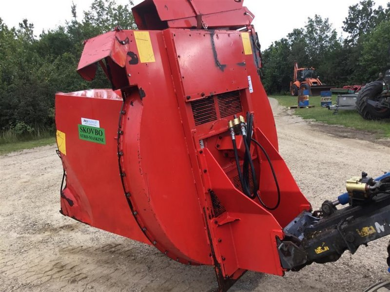 Einstreutechnik типа Sonstige STRØMASKINE 1,0X97CM, Gebrauchtmaschine в Bording (Фотография 3)