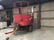 Sonstige Traktor monteret almozás gépei