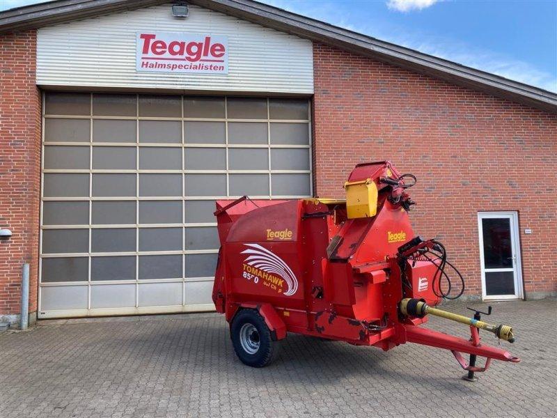 Einstreutechnik типа Teagle 8550, Gebrauchtmaschine в Varde (Фотография 1)