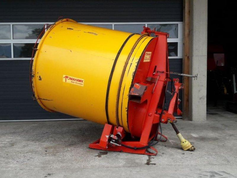 Einstreutechnik типа Teagle Tomahawk 505, Gebrauchtmaschine в Villach/Zauchen (Фотография 5)