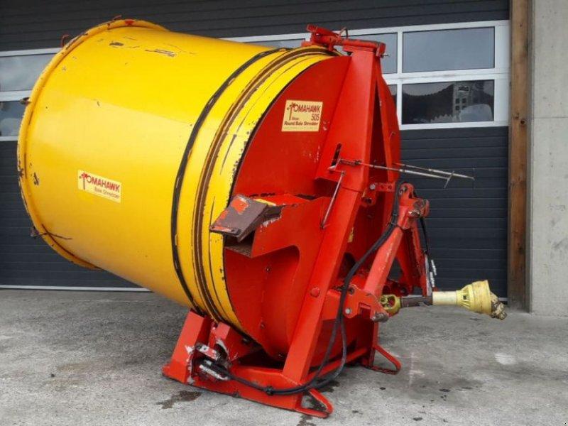 Einstreutechnik типа Teagle Tomahawk 505, Gebrauchtmaschine в Villach/Zauchen (Фотография 1)