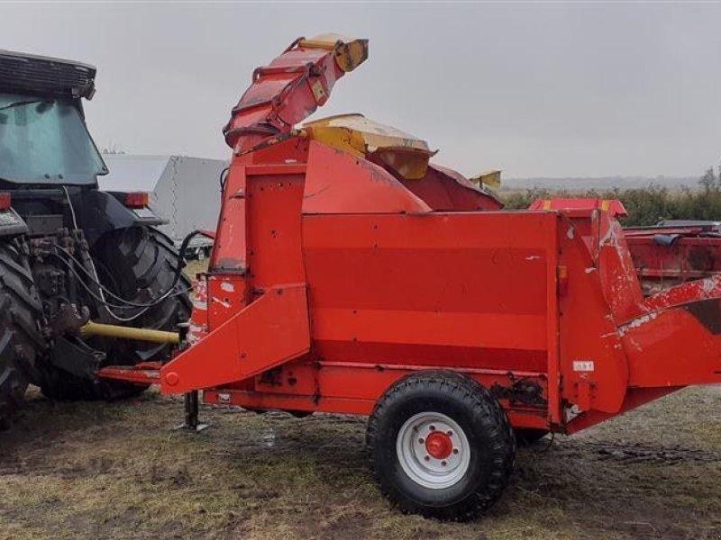 Einstreutechnik типа Teagle Tomahawk 8080, Gebrauchtmaschine в Møldrup (Фотография 1)