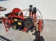 Agricola 3 rækket luftsåmaskine til grøntsager Σπαρτική μηχανή μονόσπερμων