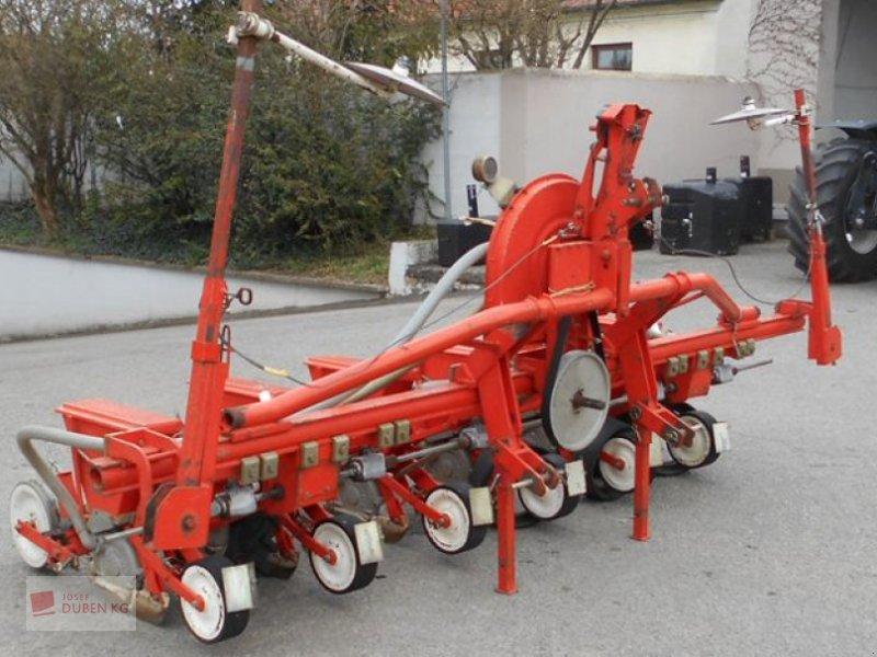 Einzelkornsägerät des Typs Agricola 6-reihige EKS, Gebrauchtmaschine in Ziersdorf (Bild 1)
