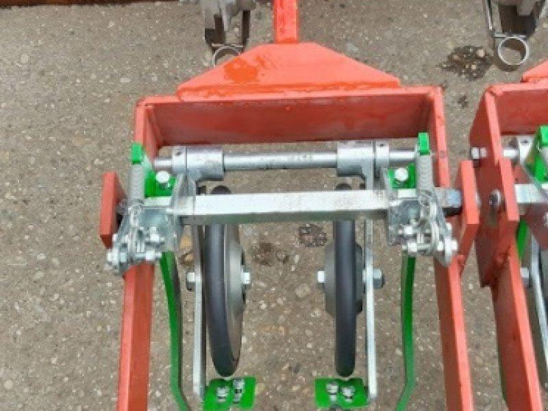 Einzelkornsägerät типа Agricola SNT-2-110, Gebrauchtmaschine в A.2253 Stripfing 11 (Фотография 1)