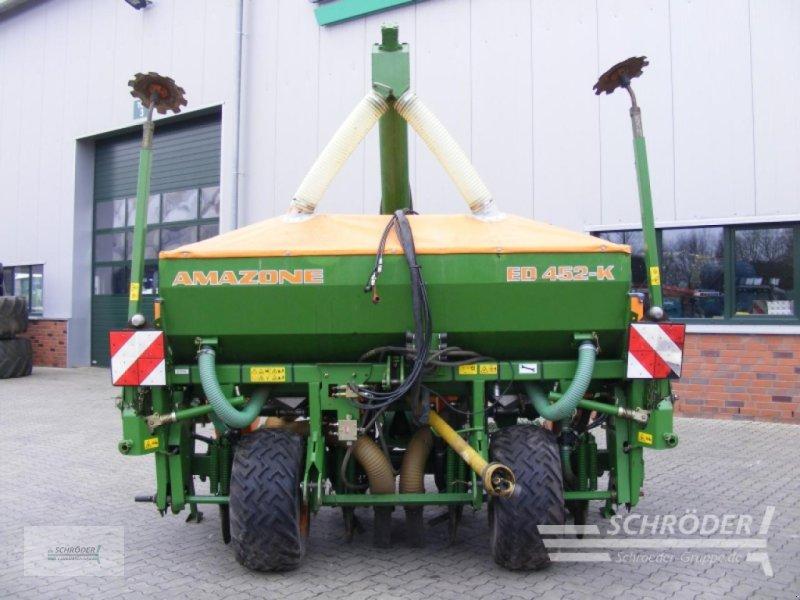 Einzelkornsägerät des Typs Amazone ED 452-K CLASSIC, Gebrauchtmaschine in Völkersen (Bild 1)