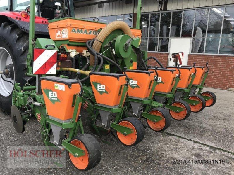 Einzelkornsägerät des Typs Amazone ED 452-K Classic, Gebrauchtmaschine in Warendorf (Bild 1)