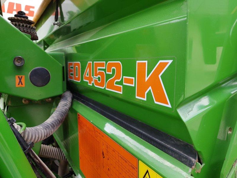 Einzelkornsägerät typu Amazone ED 452-K, Gebrauchtmaschine w Korfantow (Zdjęcie 5)