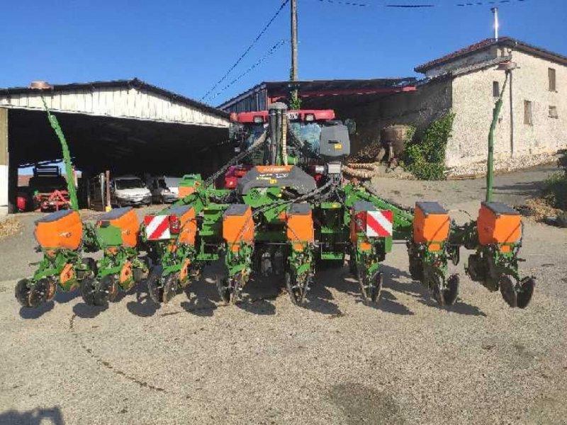 Einzelkornsägerät tipa Amazone ED 6000, Gebrauchtmaschine u Roussillon (Slika 1)