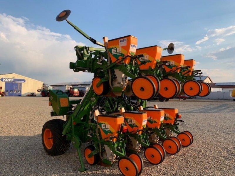 Einzelkornsägerät типа Amazone ED 601 K 8-reihig 75 cm Landwirtmaschine, Gebrauchtmaschine в Schutterzell (Фотография 1)