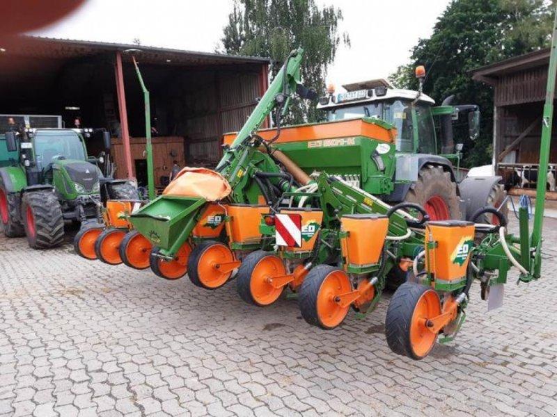 Einzelkornsägerät типа Amazone ED 601 K, Gebrauchtmaschine в Meschede (Фотография 1)