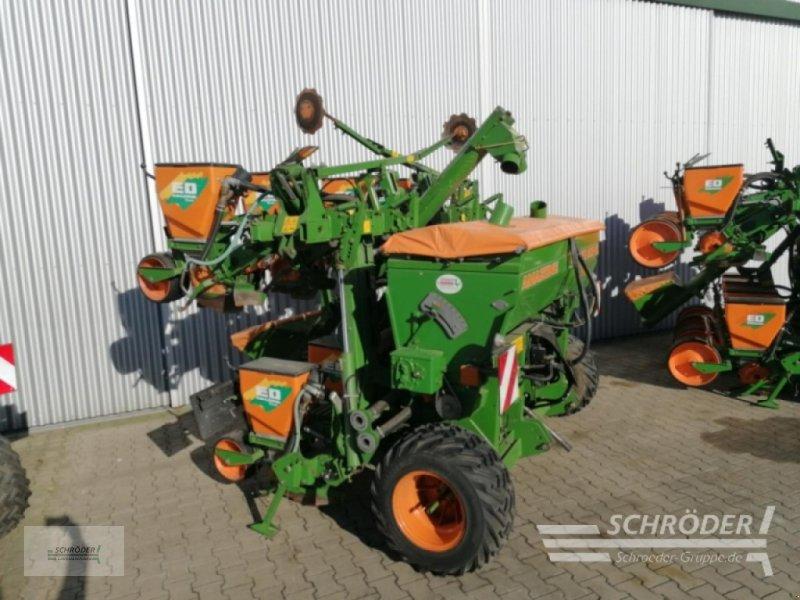 Einzelkornsägerät des Typs Amazone ED 601-K, Gebrauchtmaschine in Wildeshausen (Bild 1)