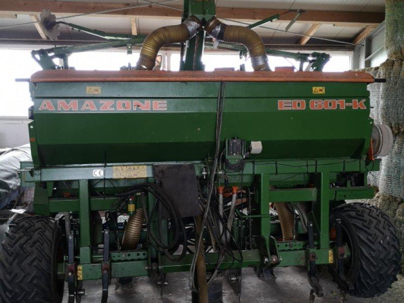 Einzelkornsägerät des Typs Amazone ED 601-K, Gebrauchtmaschine in Olfen (Bild 1)