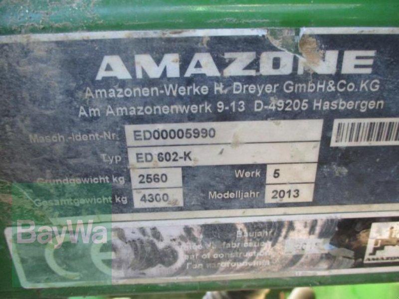 Einzelkornsägerät des Typs Amazone ED 602-K     #726, Gebrauchtmaschine in Schönau b.Tuntenhausen (Bild 21)