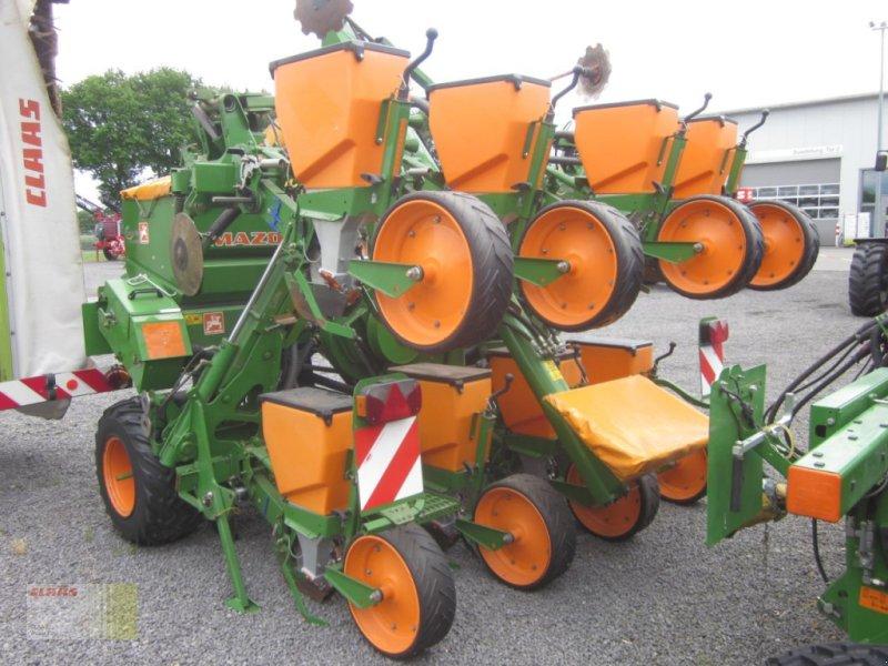 Einzelkornsägerät типа Amazone ED 602 -K CLASSIC, 8-reiher, Gebrauchtmaschine в Molbergen (Фотография 1)