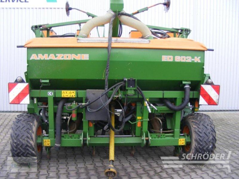 Einzelkornsägerät типа Amazone ED 602 K Classic, Gebrauchtmaschine в Lastrup (Фотография 1)