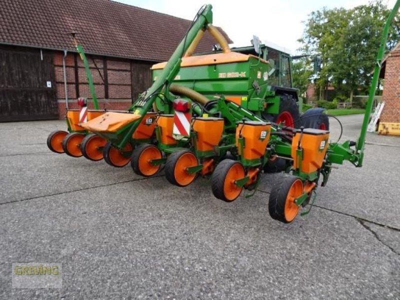 Einzelkornsägerät типа Amazone ED 602-K CLASSIC, Gebrauchtmaschine в Greven (Фотография 1)