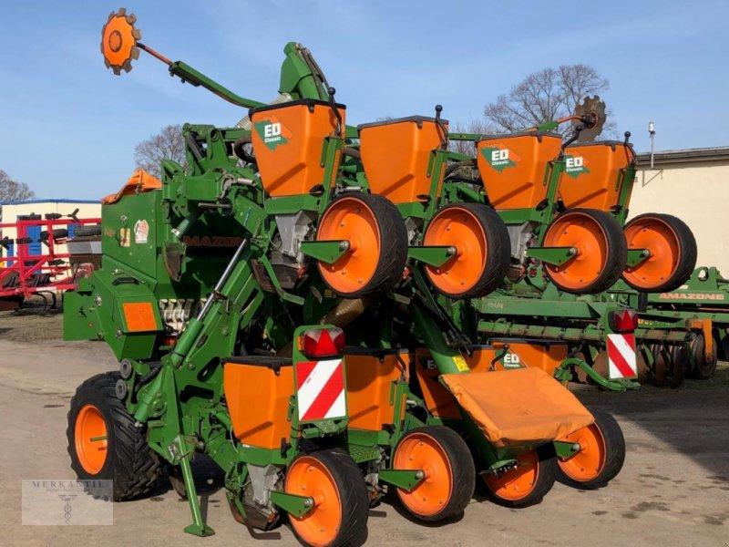 Einzelkornsägerät des Typs Amazone ED 602 K Classic, Gebrauchtmaschine in Pragsdorf (Bild 1)