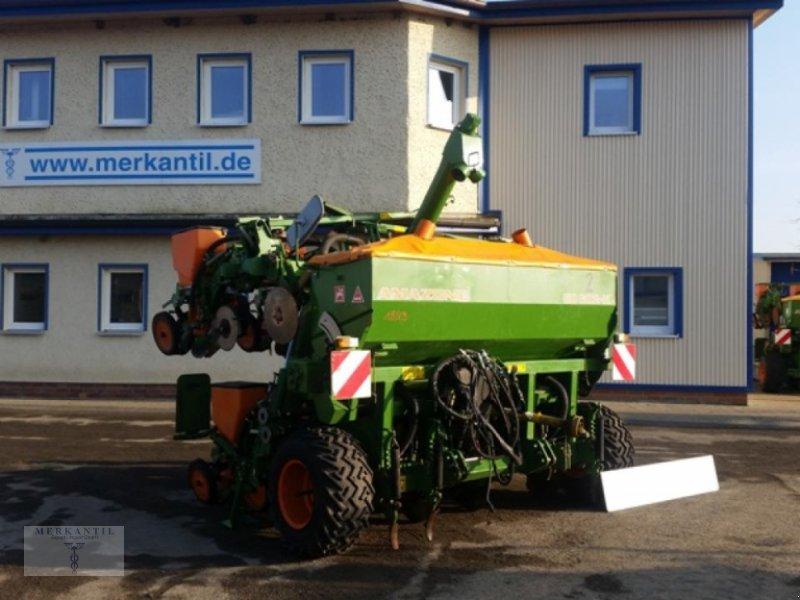 Einzelkornsägerät типа Amazone ED 602-K CONTOUR PROFI, Gebrauchtmaschine в Pragsdorf (Фотография 1)