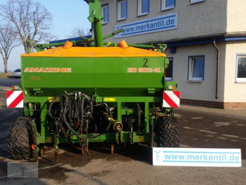 Einzelkornsägerät des Typs Amazone ED 602 K Contour Profi, Gebrauchtmaschine in Pragsdorf (Bild 1)