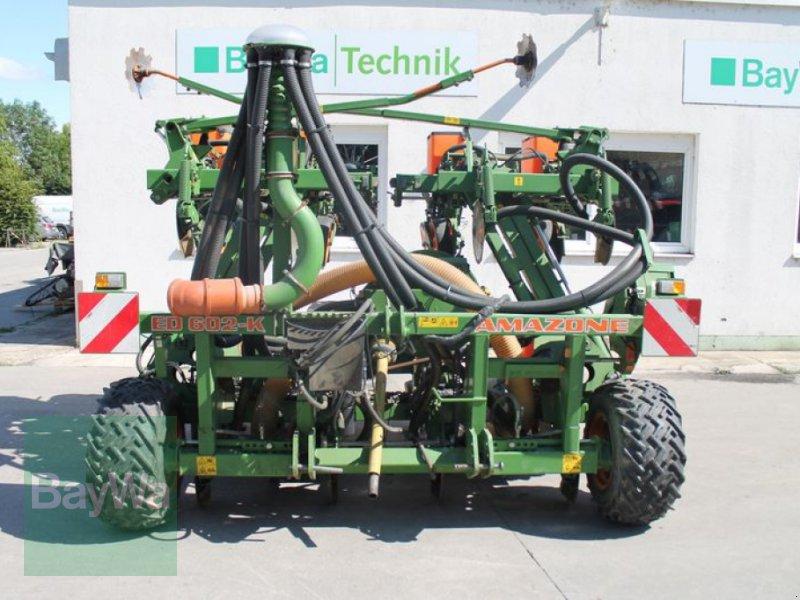Einzelkornsägerät des Typs Amazone ED 602-K CONTOUR, Gebrauchtmaschine in Straubing (Bild 2)