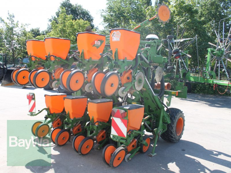 Einzelkornsägerät des Typs Amazone ED 602-K Contour, Gebrauchtmaschine in Straubing (Bild 9)