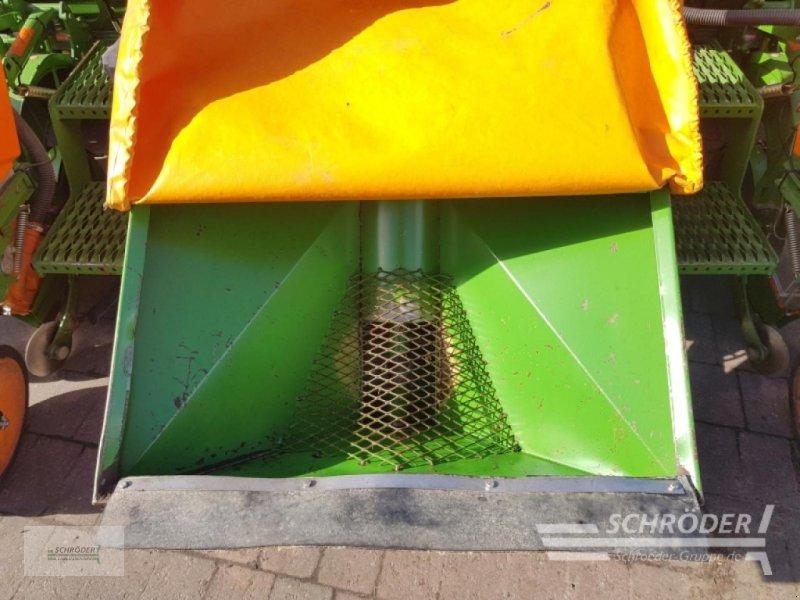 Einzelkornsägerät типа Amazone ED 602-K Contour, Gebrauchtmaschine в Wildeshausen (Фотография 5)
