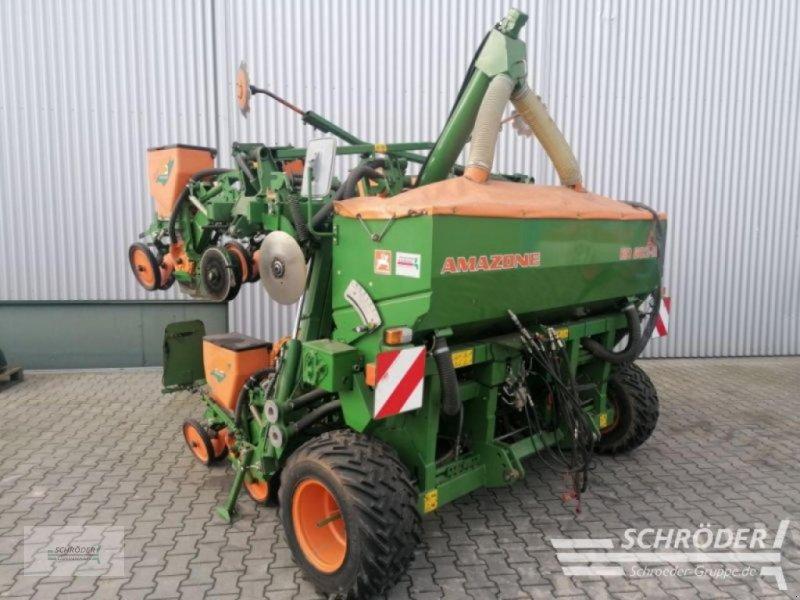 Einzelkornsägerät des Typs Amazone ED 602-K Contour, Gebrauchtmaschine in Wildeshausen (Bild 1)
