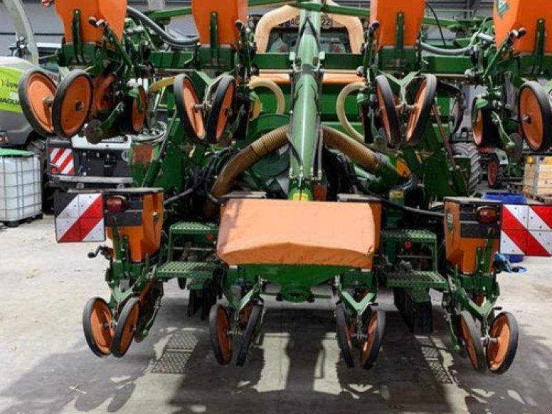 Einzelkornsägerät des Typs Amazone ED 602 K CONTOUR, Gebrauchtmaschine in Alpen (Bild 1)