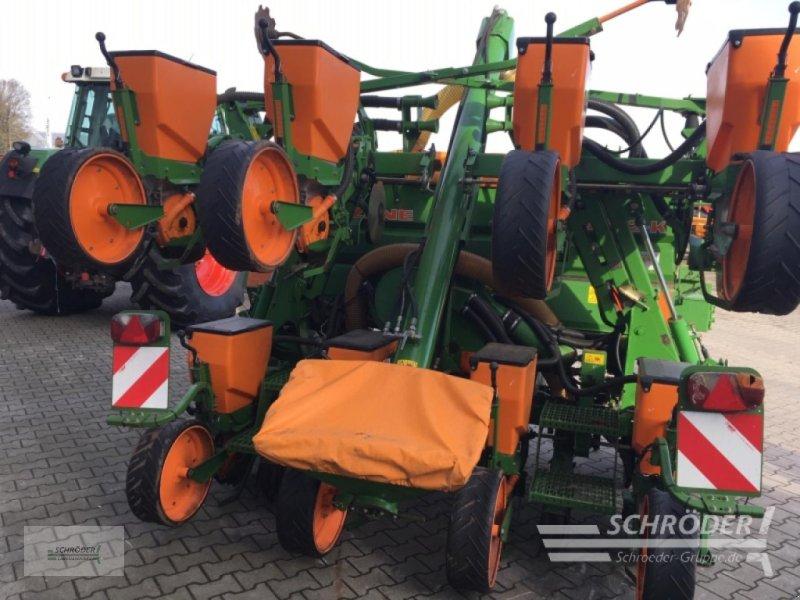 Einzelkornsägerät des Typs Amazone ED 602-K klappbar, Gebrauchtmaschine in Wildeshausen (Bild 3)