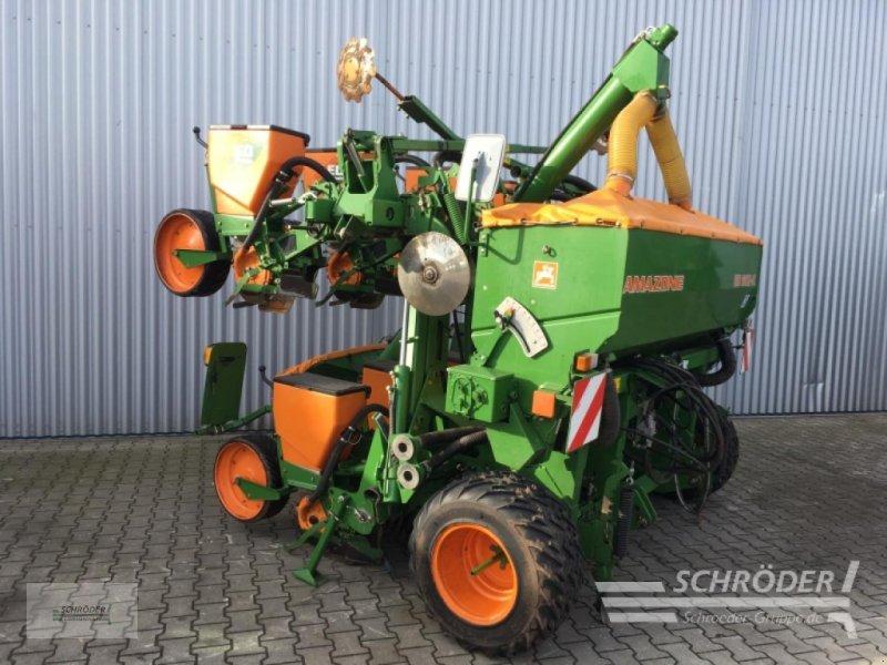 Einzelkornsägerät des Typs Amazone ED 602-K klappbar, Gebrauchtmaschine in Wildeshausen (Bild 1)