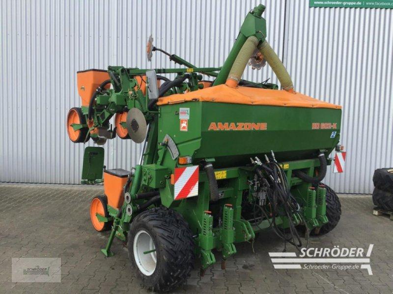 Einzelkornsägerät типа Amazone ED 602-K KLAPPBAR, Gebrauchtmaschine в Wildeshausen (Фотография 1)