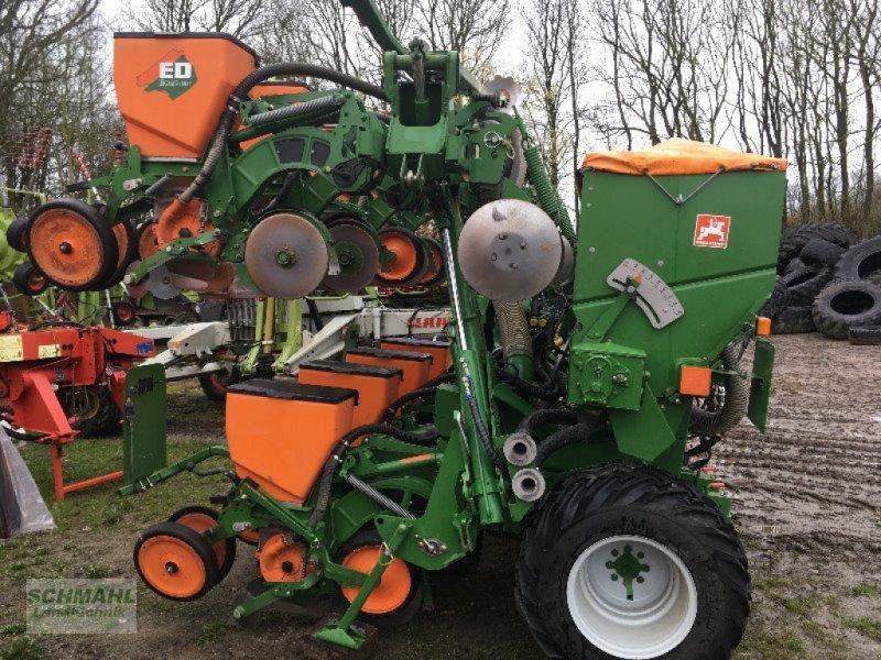 Einzelkornsägerät des Typs Amazone ED 602-K Mais-Einzelkorn, Gebrauchtmaschine in Upahl (Bild 1)