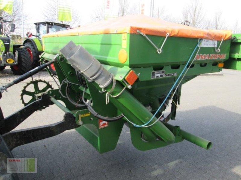 Einzelkornsägerät типа Amazone ED 602 K mit Frontdüngertank Einzelkornsägerät, Gebrauchtmaschine в Bordesholm (Фотография 9)