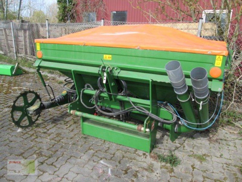 Einzelkornsägerät типа Amazone ED 602 K mit Frontdüngertank Einzelkornsägerät, Gebrauchtmaschine в Bordesholm (Фотография 4)