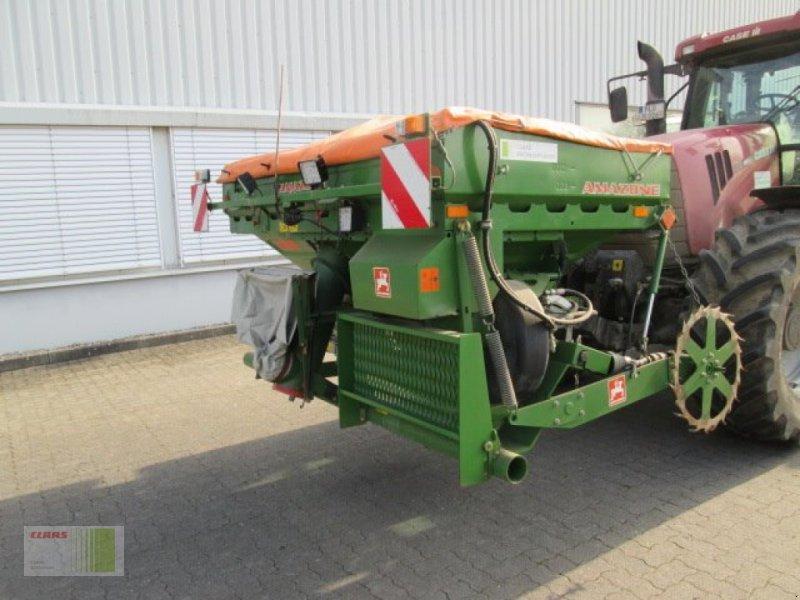 Einzelkornsägerät типа Amazone ED 602 K mit Frontdüngertank Einzelkornsägerät, Gebrauchtmaschine в Bordesholm (Фотография 11)