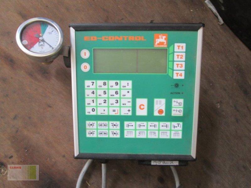 Einzelkornsägerät типа Amazone ED 602 K mit Frontdüngertank Einzelkornsägerät, Gebrauchtmaschine в Bordesholm (Фотография 2)