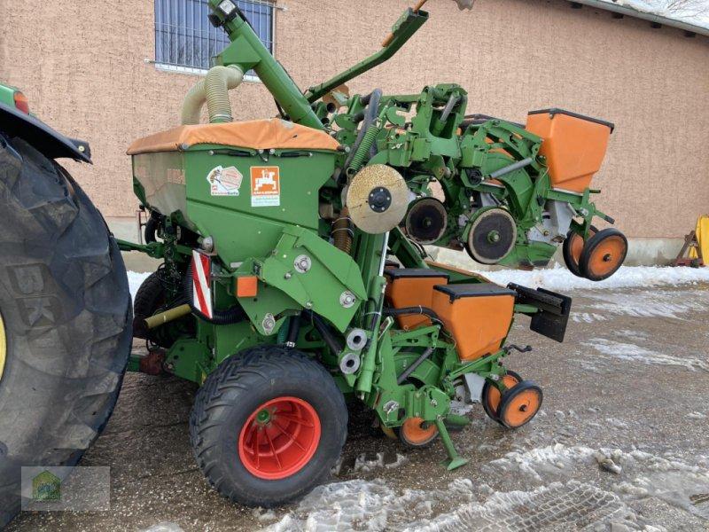 Einzelkornsägerät типа Amazone ED 602 K *Mulchsaat*, Gebrauchtmaschine в Salsitz (Фотография 1)