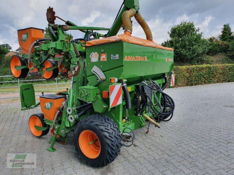 Einzelkornsägerät des Typs Amazone ED 602 K Profi Class, Gebrauchtmaschine in Rhede / Brual (Bild 1)