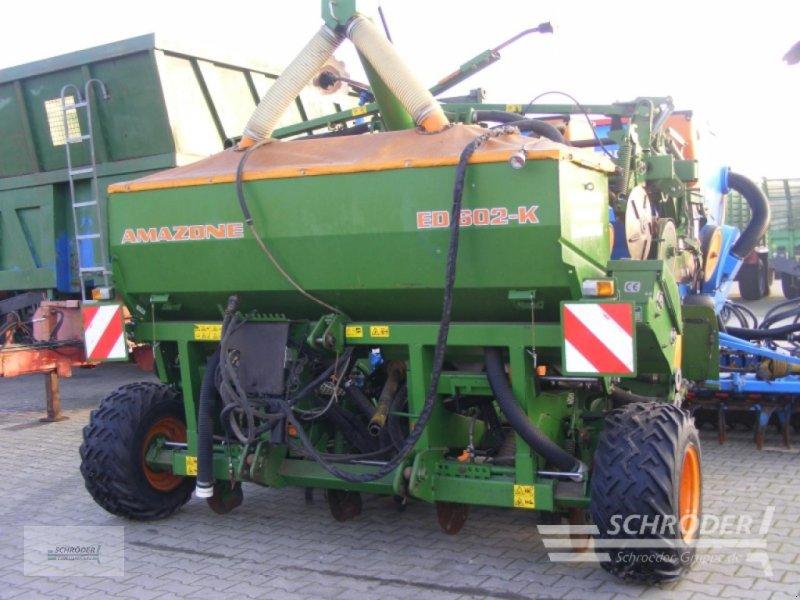 Einzelkornsägerät типа Amazone ED 602-K Profi Contour, Gebrauchtmaschine в Lastrup (Фотография 1)