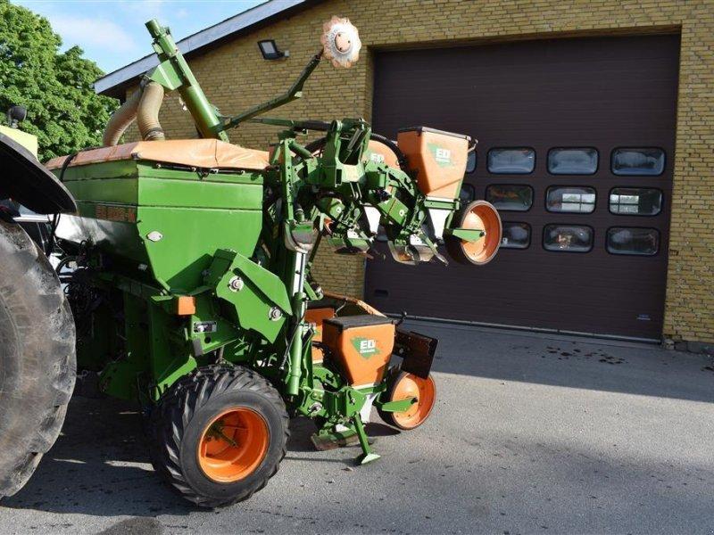 Einzelkornsägerät типа Amazone ED 602 - K, Gebrauchtmaschine в Grindsted (Фотография 4)
