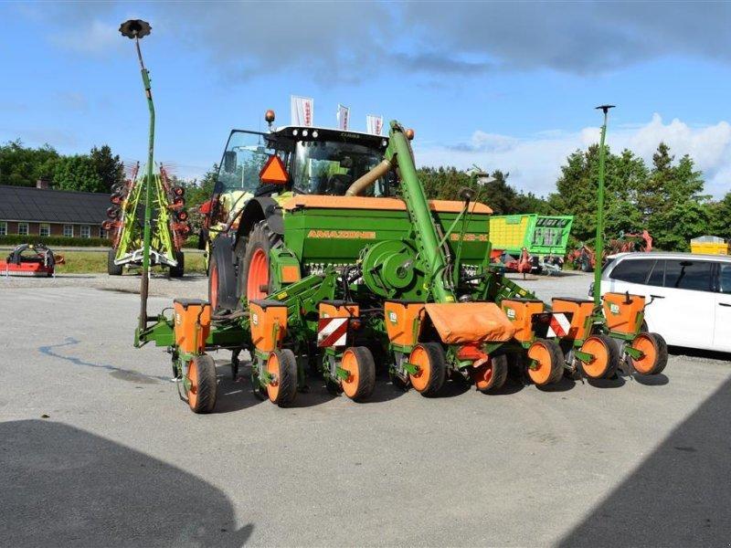 Einzelkornsägerät типа Amazone ED 602 - K, Gebrauchtmaschine в Grindsted (Фотография 8)