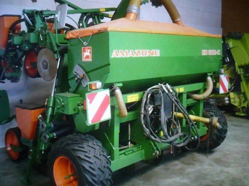 Einzelkornsägerät типа Amazone ED 602 K, Gebrauchtmaschine в Steinfurt (Фотография 1)