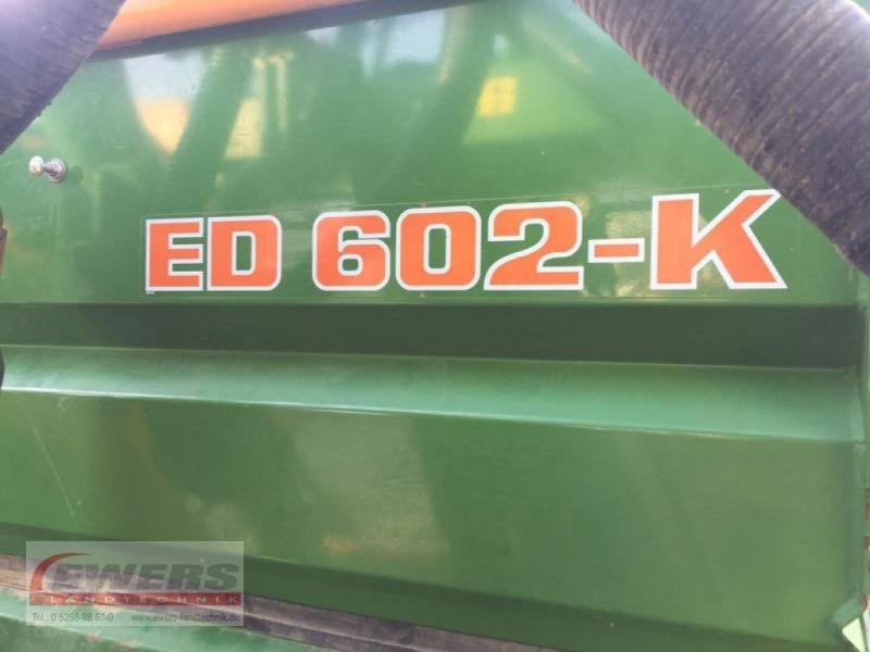 Einzelkornsägerät des Typs Amazone ED 602-K, Gebrauchtmaschine in Salzkotten (Bild 1)